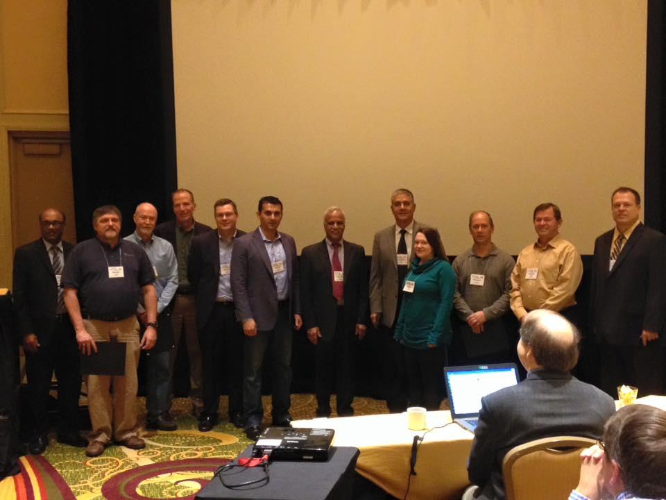 IEEE PES PSRC Main Committee Membership