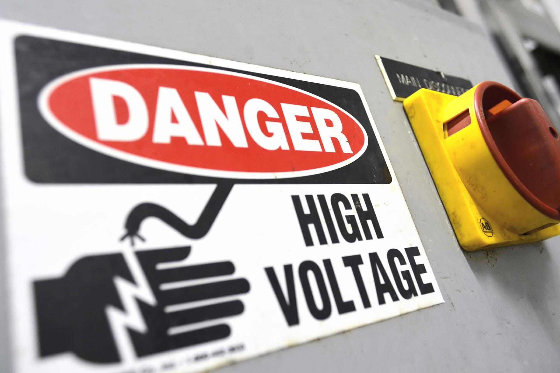 Hazardous Communication Training